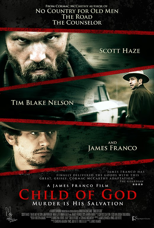 Child of God 2013 Free Download BluRay 300mb 720p