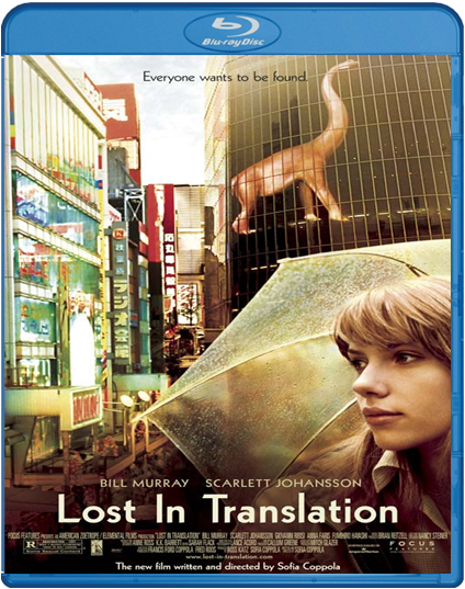Lost in Translation 2003 Free Download BluRay 300mb 480p Download