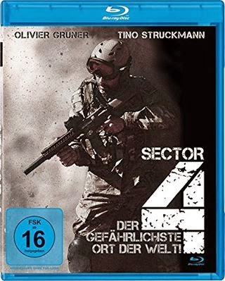 Sector 4 Extraction 2014 1080p BluRay 700mb Free Download