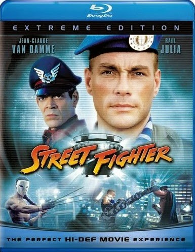 Street Fighter 1994 Free Download Hindi Dubbed 300mb 480p Download
