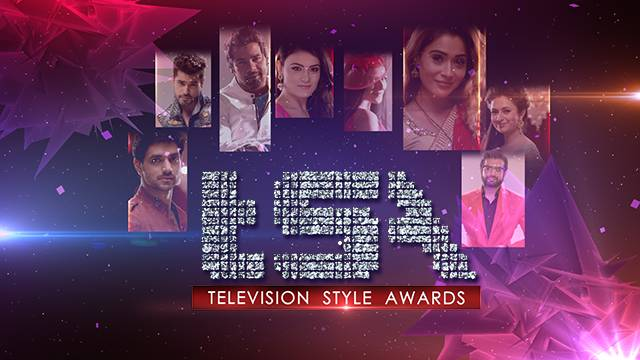 Television Style Awards (2015) Download 400MB
