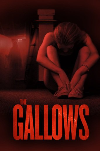 The Gallows (2015) Dual Audio 200MB 480P Download