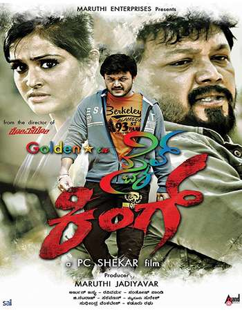 Style King 2018 Hindi Dubbed DTHRip 700MB